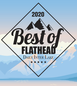 Copper Mountain Coffee Daily Interlake Best of the Flathead 2020